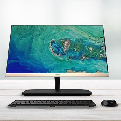 """Das Acer """"Aspire S24"""" zählt zu den ersten Highlights der IFA 2017."""