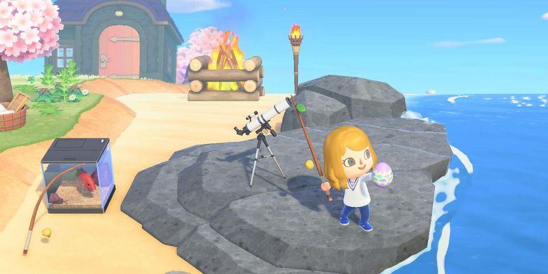 3 Tipps zu Animal Crossing New Horizons