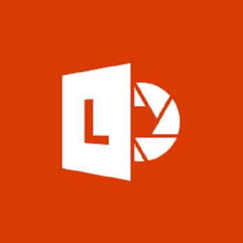 Die Scanner-App von Microsoft.