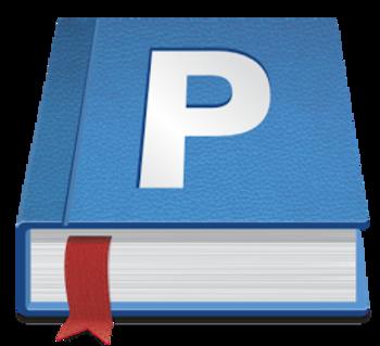 App für die Parkplatzsuche.
