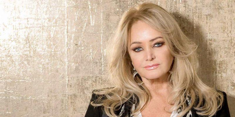 Bonnie Tyler ist mit einem neuen Studioalbum zurück.