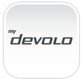 die my devolo App