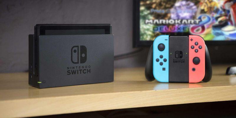 """Die """"Switch"""" sorgt seit Jahren für Gaming-Spaß."""