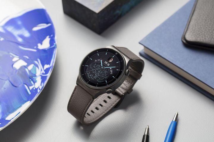 Huawei Watch GT 2 Pro_Classic