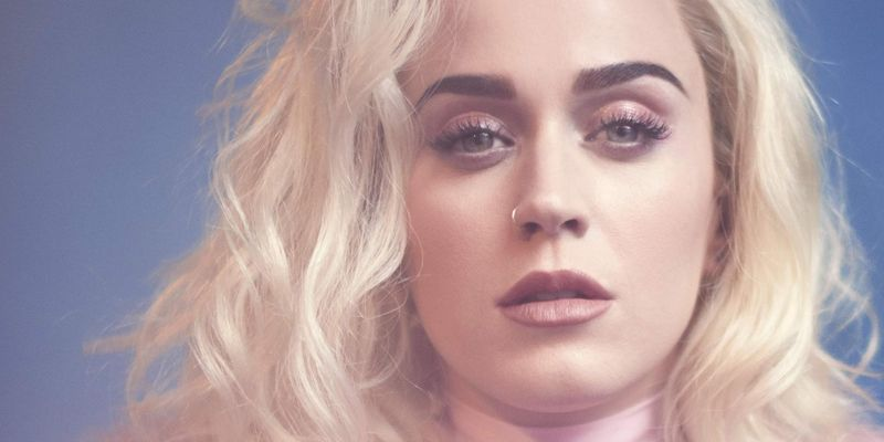 "Neuer Song von Katy Perry: ""Chained To  The Rhythm"""