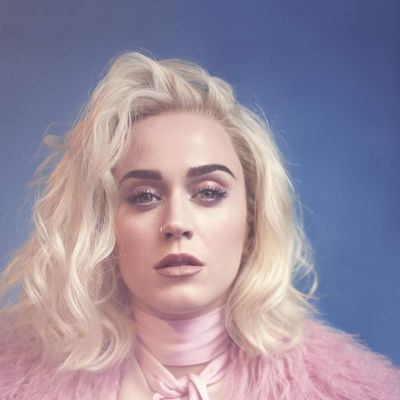 """Neuer Song von Katy Perry: """"Chained To  The Rhythm"""""""