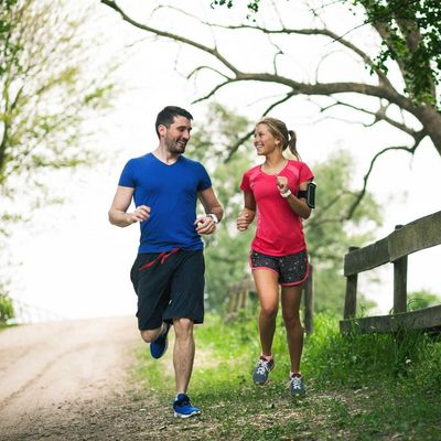 Der Fitness-Tracker als Trainings-Gadget.