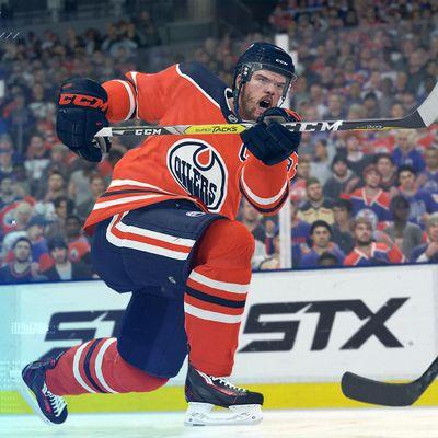 """""""NHL 20"""" ist ab sofort verfügbar."""