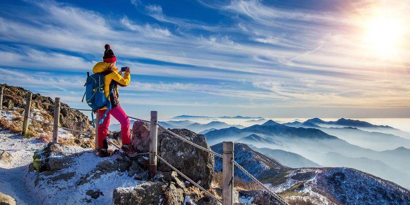 Apps: Die besten Wintersport-Helferlein