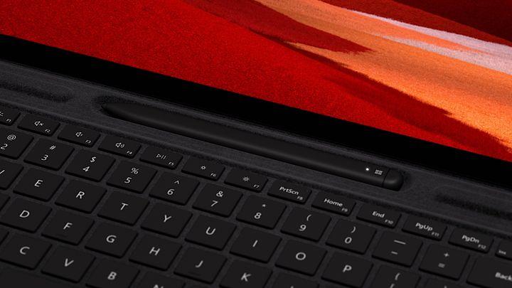 """Das können Windows-Tablets: Das """"Microsoft Surface Pro X"""" unter der Lupe."""