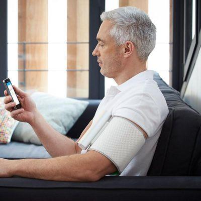 Apps helfen die Gesundheit zu überwachen
